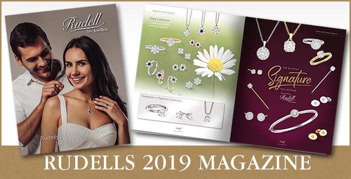 Rudells Lifestyle Magazine 2019
