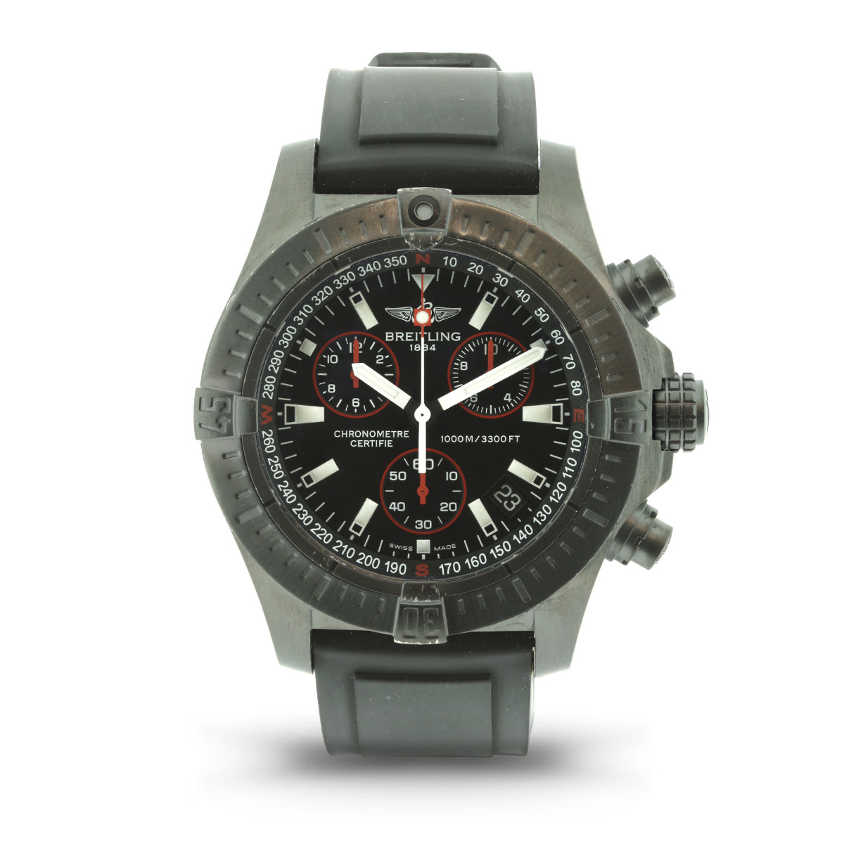 Breitling Avenger Seawolf Limited Edition
