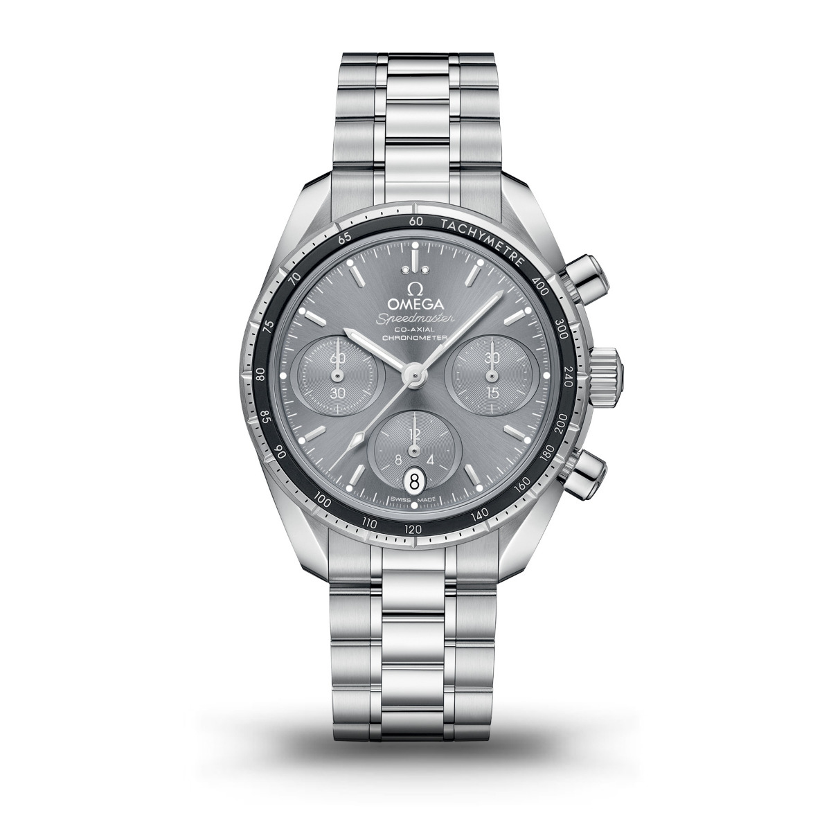 OMEGA Speedmaster Co-Axial 38mm Chronograph Watch