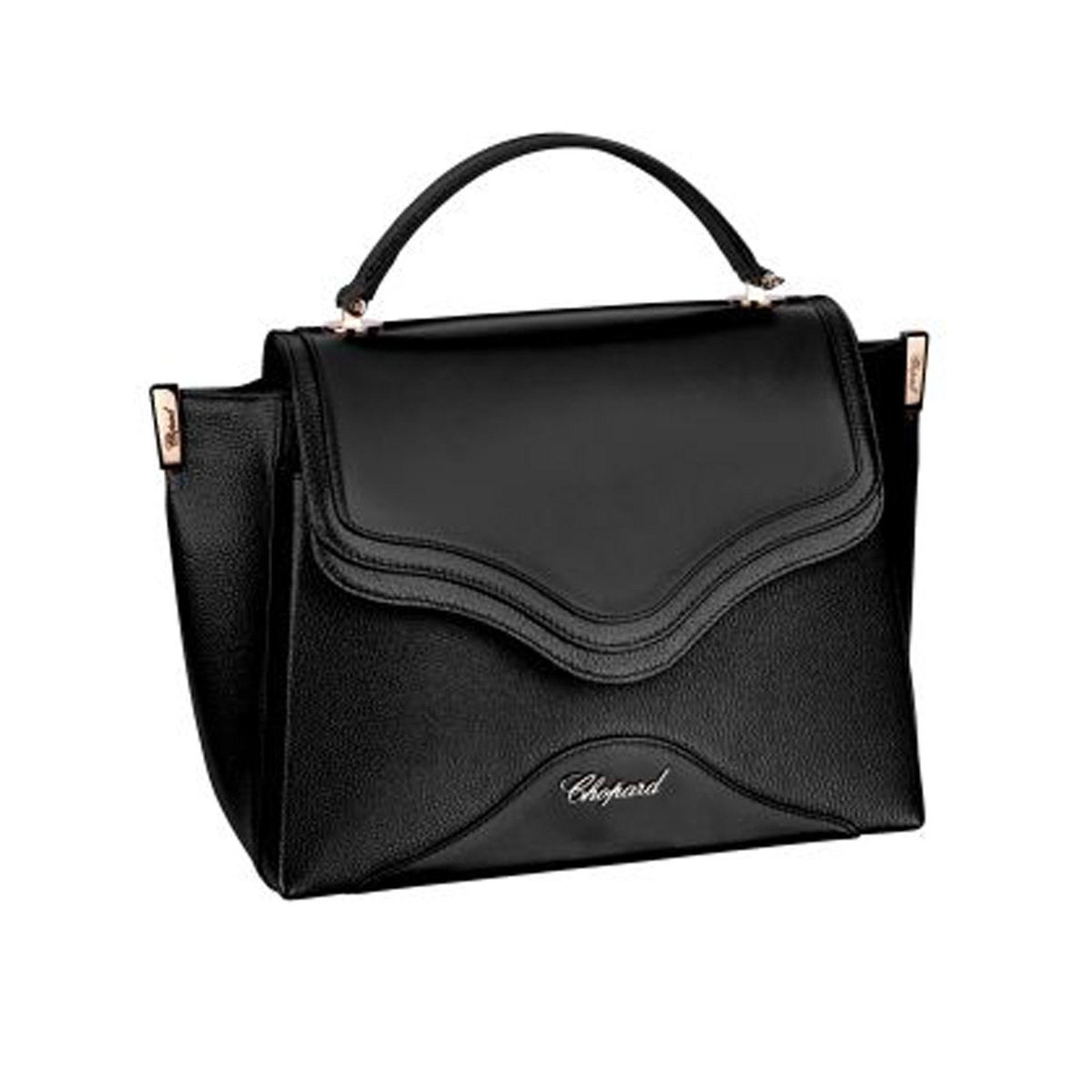 Chopard Lady Imperiale Calfskin Handbag