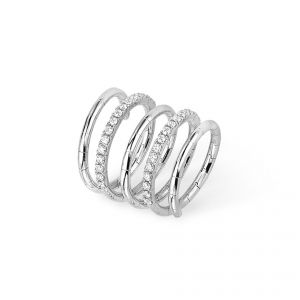 18ct White gold