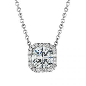Forevermark Diamond Pendant 0.40ct