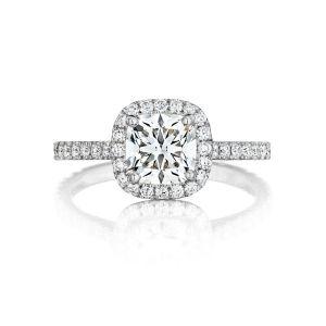 Forevermark 18ct white gold Diamond Ring