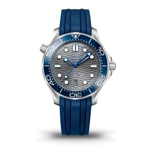 42mm Omega Seamaster Diver 300m Co-Axial Master Chronometer