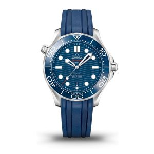 Omega Seamaster Diver 300m 42mm Co-Axial Master Chronometer