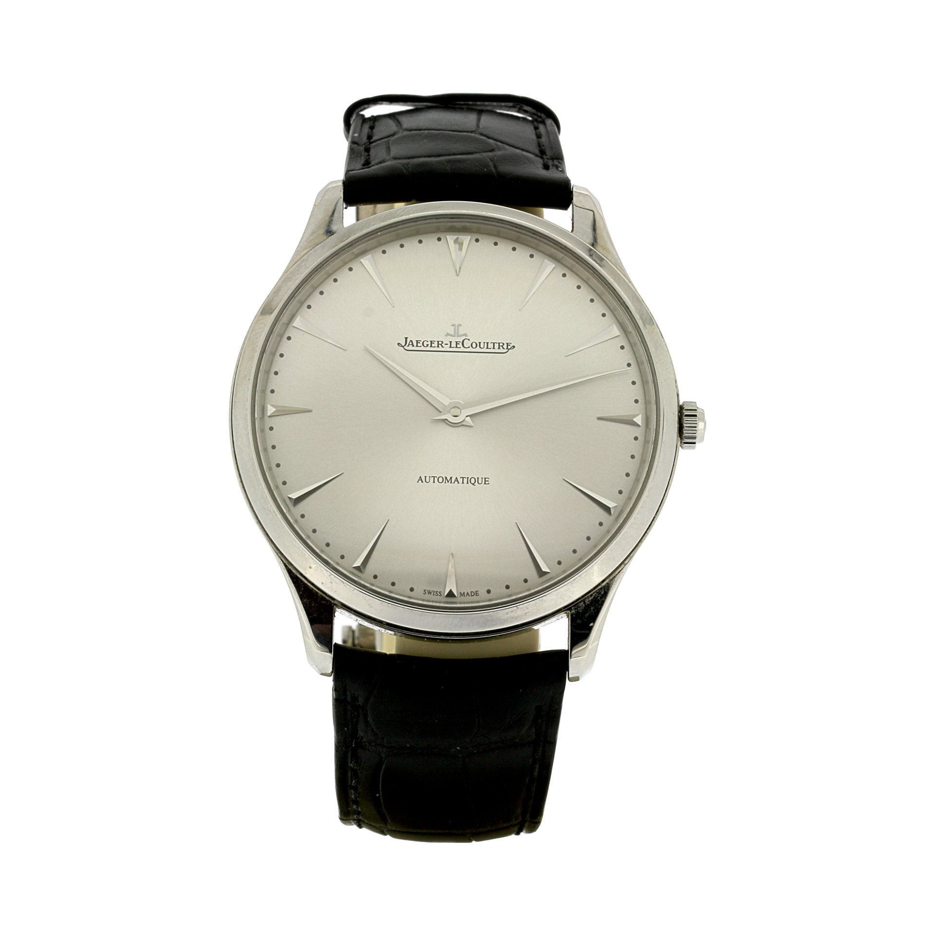 Jaeger LeCoultre Master Automatic Ultra Thin