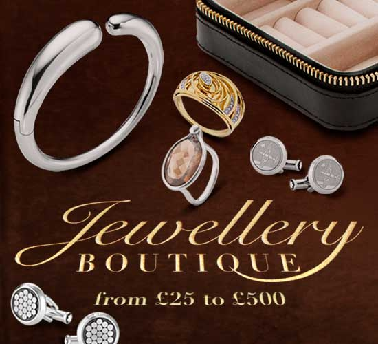 Jewellery Boutique