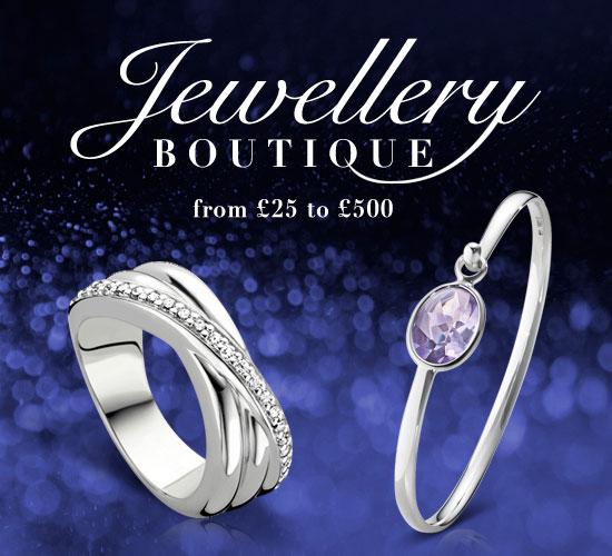 Jewellery Boutique