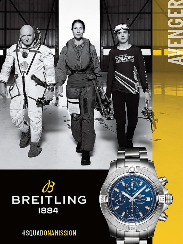 Breitling Mobile