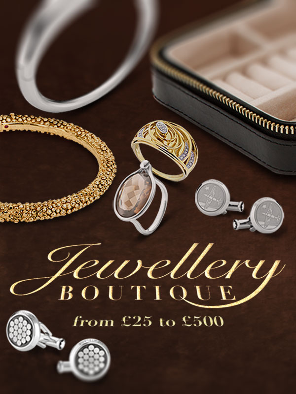 Jewellery Boutique Mobile