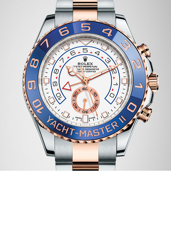 Rolex August Mobile Banner