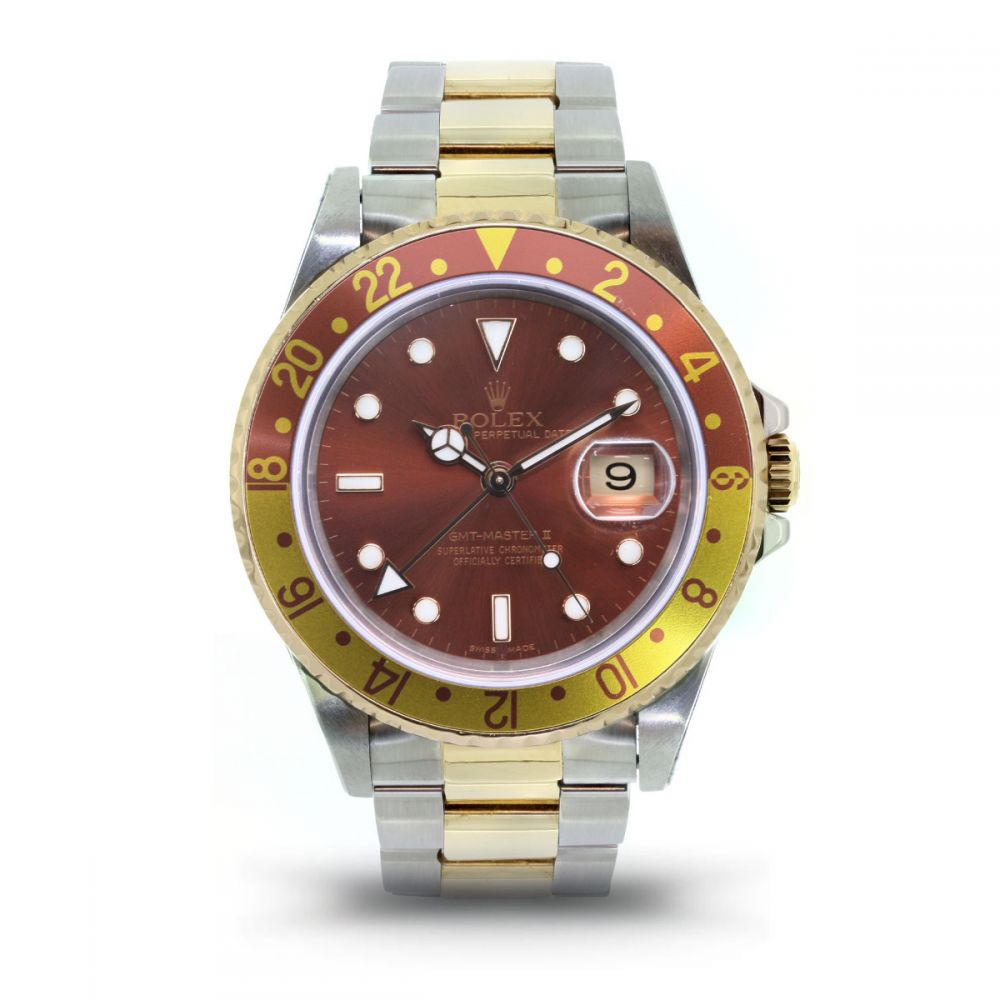 Rolex GMT-Master II Automatic 40mm