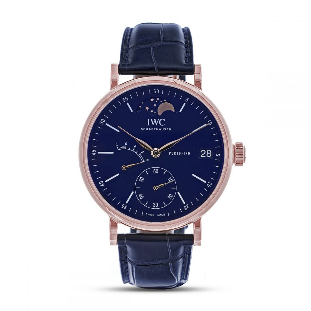 IWC Portofino Limited Edition '150 Years'