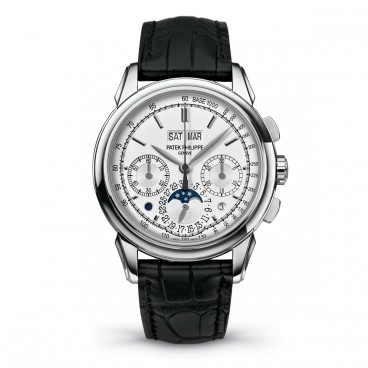 Patek Philippe International Collection 2015 makes its Rudell's appearance!