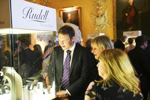 A Spectacular Diamond Evening with Rudell The Jewellers