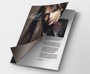 Rudells the Jewellers 2015 Spring Magazine