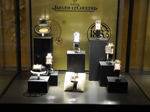 A Stunning Evening with Jaeger LeCoultre
