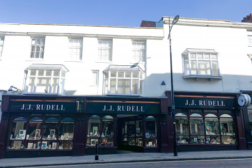 Rudell the Jewellers purchase 93 & 94 Darlington Street in massive expansion plan!