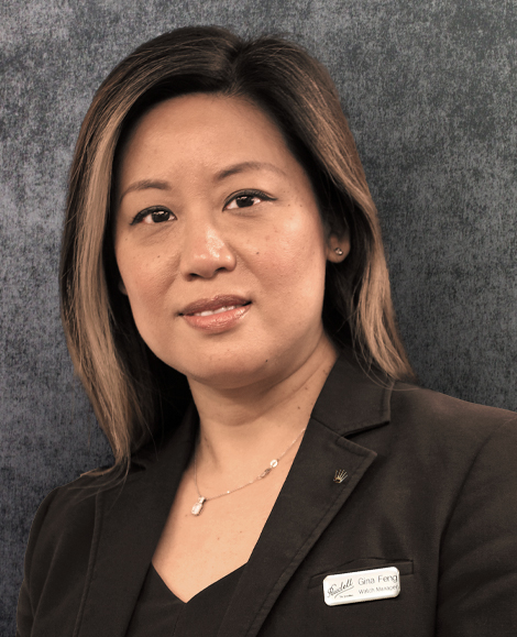 Gina Feng