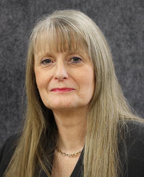 Julie Gooding