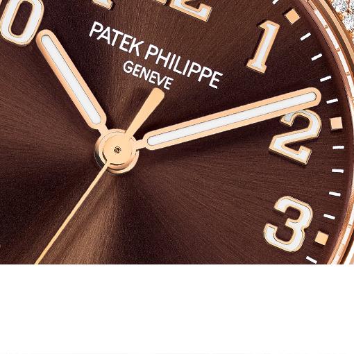 Patek Philippe Womens